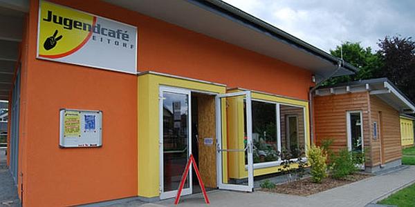 Jugendcafé Eitorf